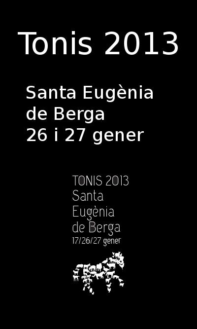 toniseugenia
