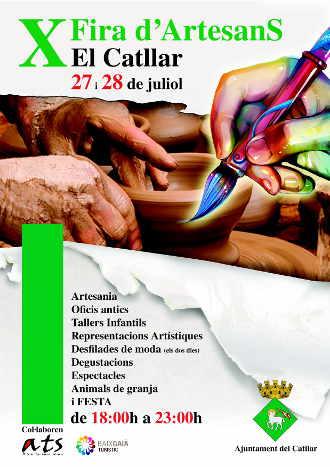catllar fira artesans 2013