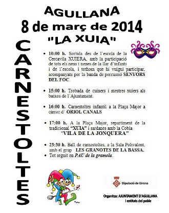 festa-xuia-agullana-2014