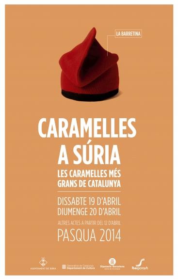 Caramelles_Suria