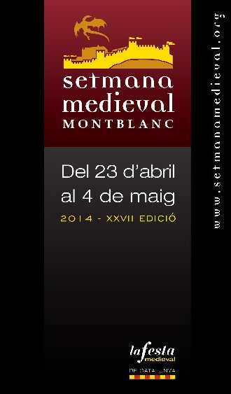 Semana_Medieval_Montblanc