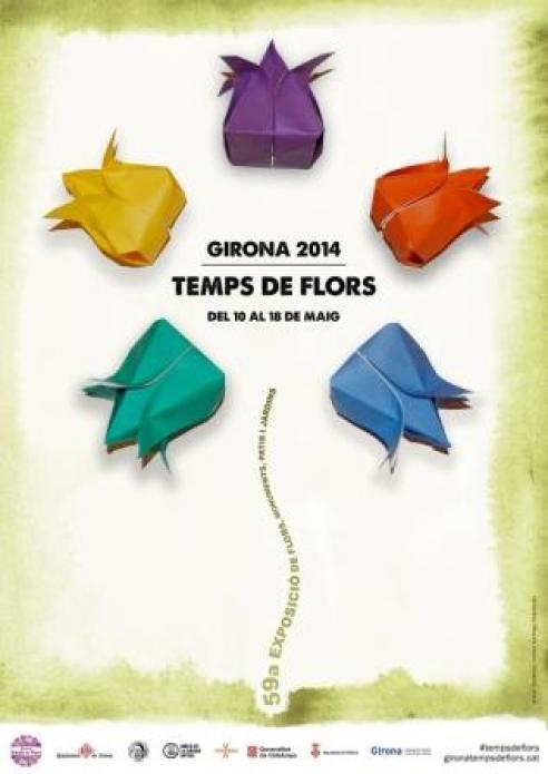 Girona-Temps-Flors-2014