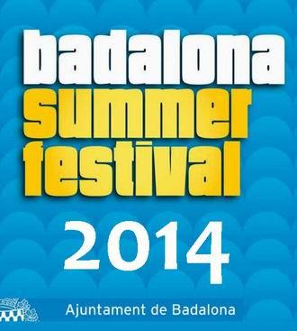 badalona summer festival