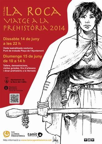 Prehistoria2014