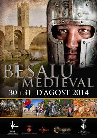 BESALU_MEDIEVAL