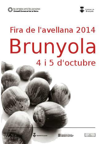 FIRA_AVELLANA 2014_BRUNYOLA