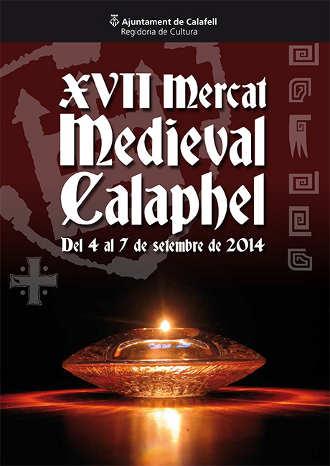 Mercat_Medieval_Calafell_2014