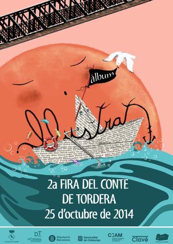 Fira_del_Conte_2014_Tordera