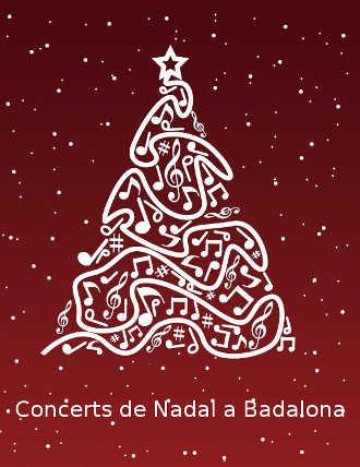 concerts de nadal badalona