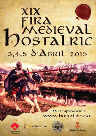 Fira_medieval_Hostalric