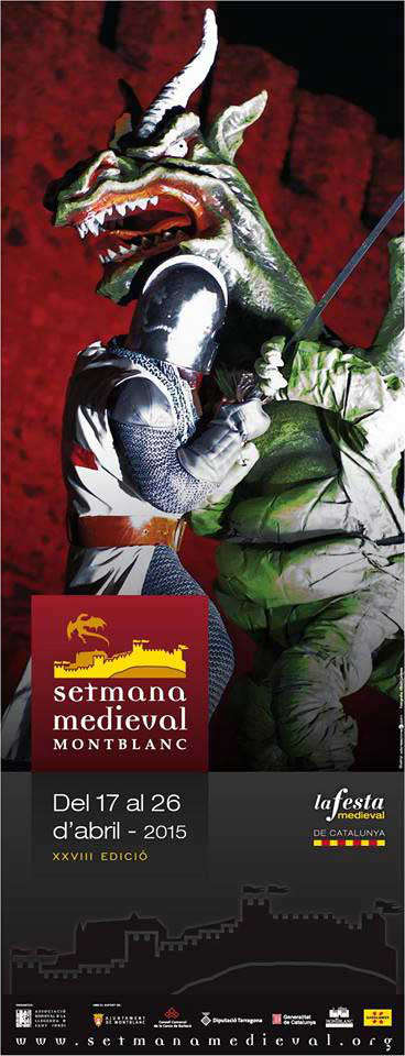 Setmana_Medieval_Montblanc