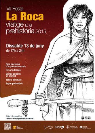 Festa-la-Roca-prehistoria
