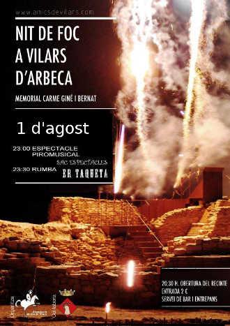 arbeca_vilars_nit_foc