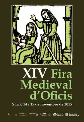 Fira_Medieval_Oficis_Suria