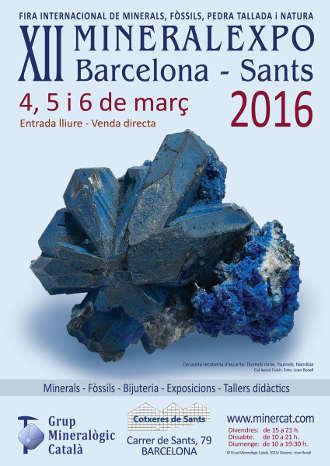 Mineralexpo-BCN-Sants-2016