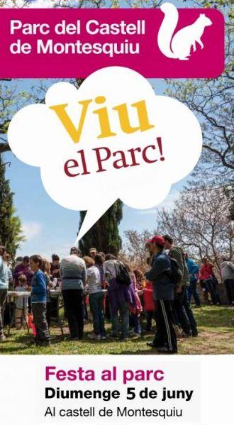 Viuel parc