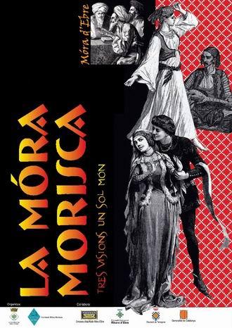 Mora morisca 2016