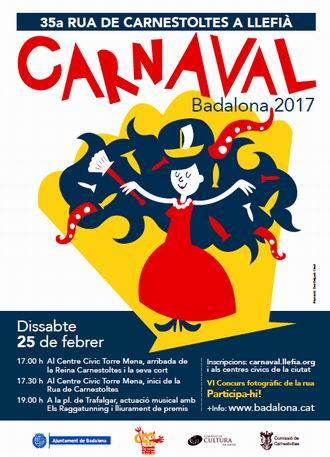 carnaval-badalona